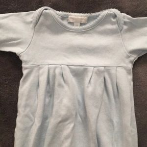 Magnolia One Pieces - Magnolia baby baby blue layette